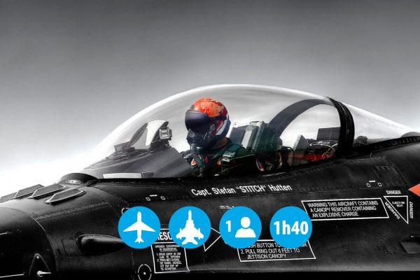 Pack Prestige avion de ligne + avion de combat