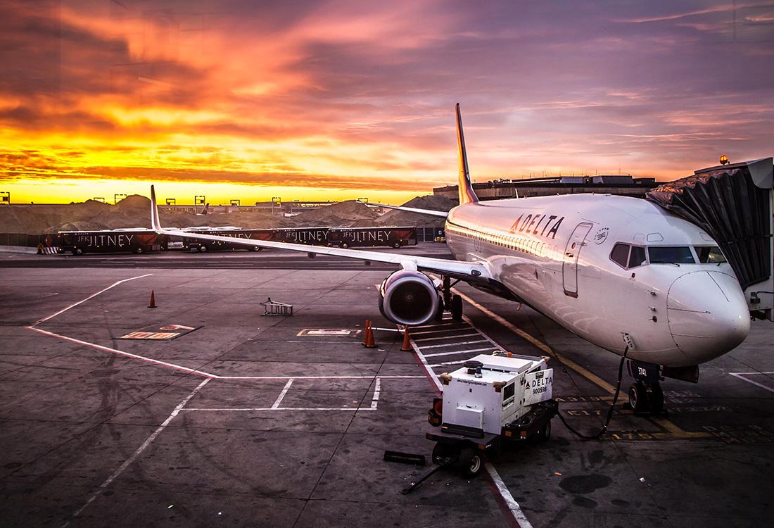 24 000 aéroports