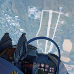 Simulateur mirage 2000 Skyway Simulation