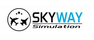 LOGO SKYWAY Simulation