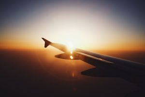 Avion de ligne Boeing 777