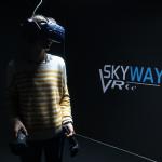 VR - Réalité virtuelle