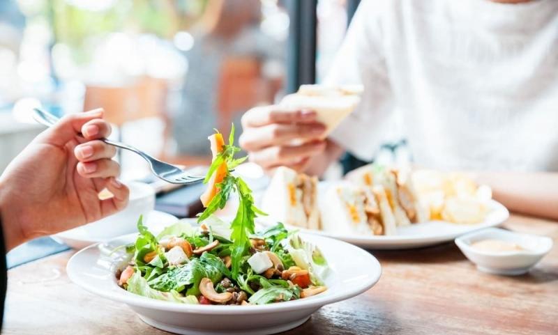 Traiteur ou restaurant disponibles pour les sessions entreprises